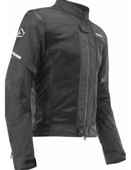 Chaqueta Acerbis Ramsey Lateral
