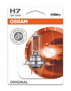 Lámpara Osram H7