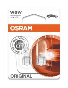 Lámpara Osram W5W
