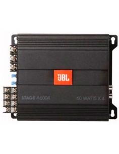 Amplificador 4 canales JBL