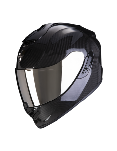 Casco Scorpion Exo 1400 Air Carbon Brillante
