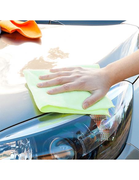 bayeta para limpiar exterior coche