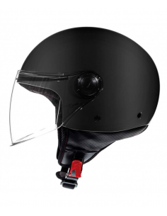Casco MT Jet Street Solid...