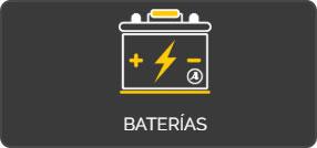 Baterías moto